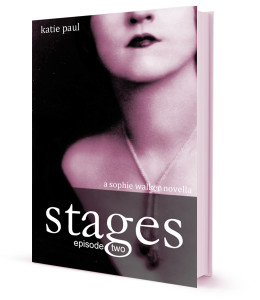 stages cover 3D two