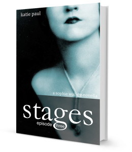 stages cover 3D three
