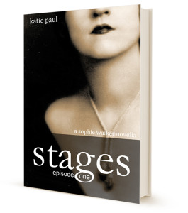 stages cover 3D