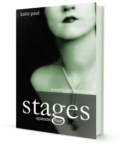stages episode four
